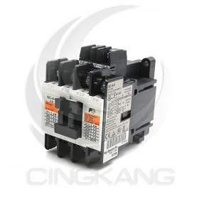 富士 SC-4-0 220V 1a 電磁接觸器 3A1a AC1/25A AC3/18A