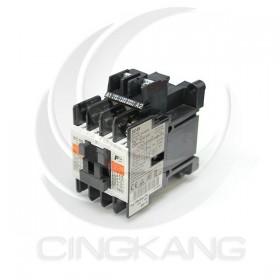 富士電磁接觸器 SC-03 110V 3A1b AC1/20A AC3/11A NC