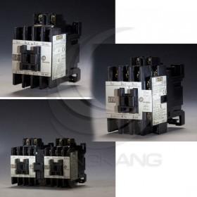 S-P16 電磁接觸器3.7K-5HP/16A 110V