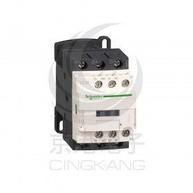施耐德電磁接觸器 LC1D09M7