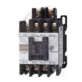 士林 S-2XP11H 可逆式電磁接觸器 1b 220V(天車專用)