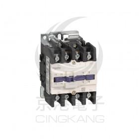 施耐德 電磁接觸器 LC1D65008M7 2A2B 4P80A