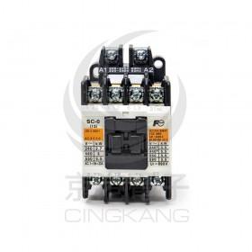 富士接觸器 SC-0 220V 1NC(1b)