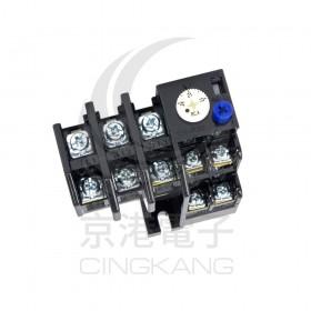 士林 TH-P20 (17A~24A) 熱動電驛 過載繼電器 (適用S-P16)