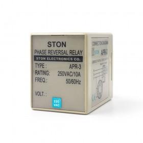 STON APR-3 220VAC 馬達逆向保護器