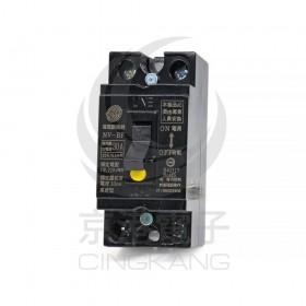 士林 NFB NV-BF 漏電保護專用 2P30A 1.5KA (15.20.30A)