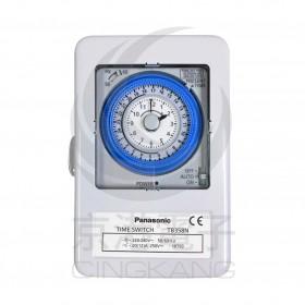 Panasonic  TB358N 220V 定時器 (有外殼)