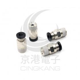PISCO PC4-01 氣管接頭