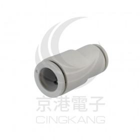 SMC 氣管接頭 一字型 10-12
