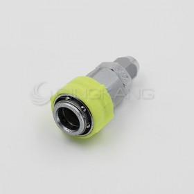 風管接頭-母 SP20 鐵製 5*8