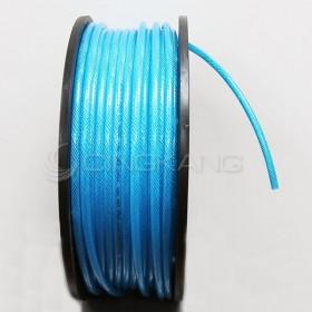 包紗管/藍 5*8 1米