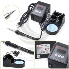 賽威樂 LF-399D AC110V 80W 150℃-480℃經濟型 數位可調溫控溫控烙鐵