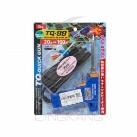 KOTE 槍型烙鐵 20-160W 110V TQ-88