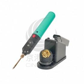 prosKit 寶工無線充電電池烙鐵 SI-B166 USB充電