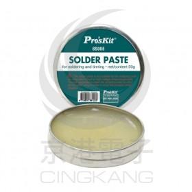 prosKit 8S005 無酸焊油(50g)
