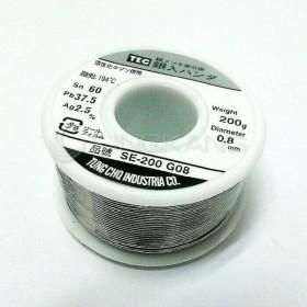 銀錫 SE-200 0.8*200g