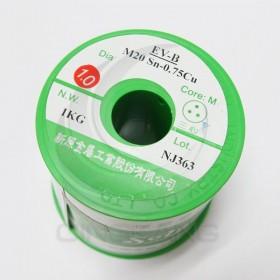 新原 無鉛錫絲 1.0mm 1Kg