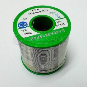 新原 無鉛錫絲 0.8*500g