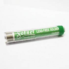 新原 無鉛錫筆 0.75Cu 1.0mm