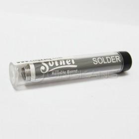 新原Solnet HARX-100特殊焊管狀錫絲(可焊不鏽鋼)