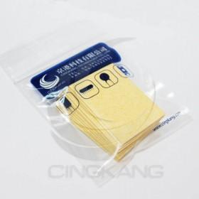 壓縮海棉 4x6cm (10入)