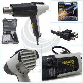 FV-310 HAKKO高溫熱風槍 1000W 80-530℃