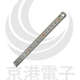EK不鏽鋼直尺 150mm