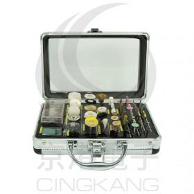 拋光研磨帶柄輪組含鋁箱 2.34mm