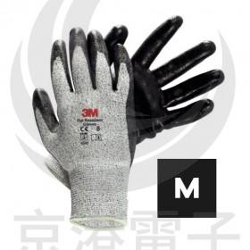 3M五級防切割手套 (5級) M