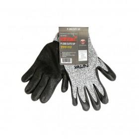NiTex玻璃纖維舒適型防切割手套 L P-200(CUT 5級)