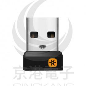 羅技 UNIFYING USB 接受器 NEW