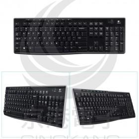 羅技logitech K270 無線鍵盤