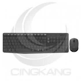 羅技 MK235無線鍵盤滑鼠組
