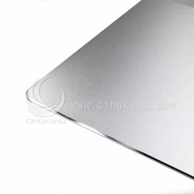 小米電腦 鼠標墊金屬滑鼠墊(銀) 30*24*0.2cm