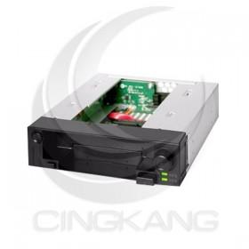 2.5吋 3.5吋SATA雙重抽取盒 (ICYDOCK-MB971SP-B)