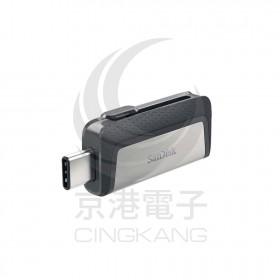 SanDisk 雙用隨身碟Type-C 64G