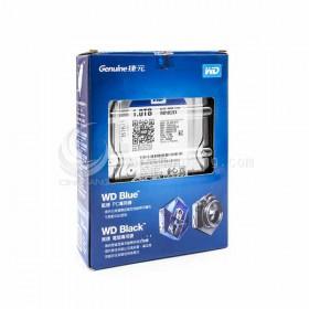 WD10EZEX  藍標 1.0TB  3.5吋硬碟