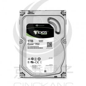 SEAGA ST1000NM0008 Exos 7E2 企業級硬碟