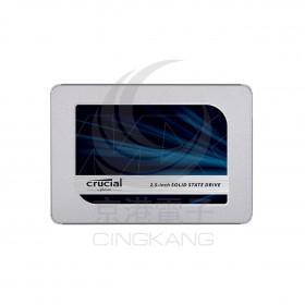 MX500 250GB SSD固態硬碟 CT250MX500SSD1