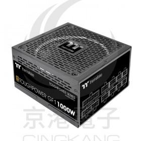 曜越 PS-TPD1000FNFAGT-1 1000W 金牌電源供應器