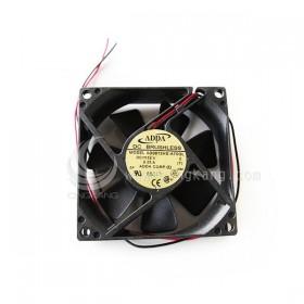 80*80*25mm  DC12V 出線風扇