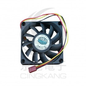 40*40*10 COOLERMASTER A4010-40RB-3AN-F1 DC12V