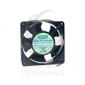 120*120*38mm AC220V KAKU合同風扇(出線式) KA1238HA2SML