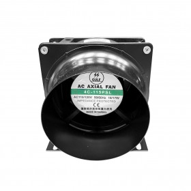 AC115V 4吋 2700rpm 風鼓組