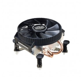 CoolerMaster Vortex 211P 下吹式CPU散熱器