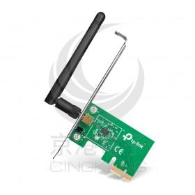 TP-LINK TL-WN781ND 150Mbps 無線 PCI Express 網卡 網路卡