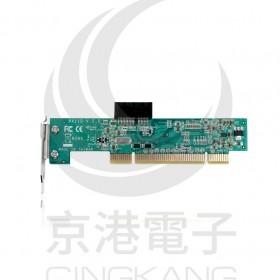 登昌恆 PCI110 PCI 轉PCI-e轉接板 免驅動