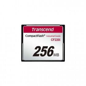 創見 256MB 工業用CF220I數位記憶卡