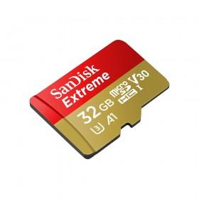SanDisk MicroSD記憶卡 SDSQXAF-032G-GN6MA 記憶卡