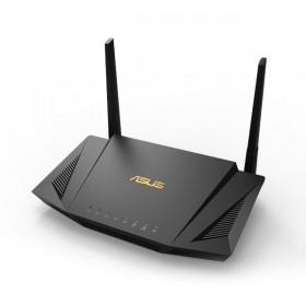 ASUS RT-AX56U 電競無線分享器/AX1800 WiFi 6/雙天線/AiMesh